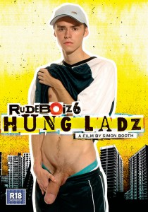 Rudeboiz 6: Hung Ladz DVD