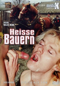 Heisse Bauern DOWNLOAD - Front