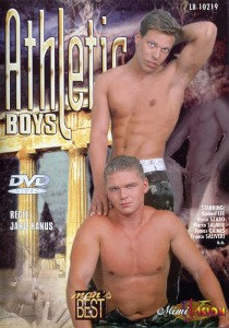 Athletic Boys DOWNLOAD - Front