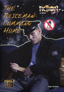 The Policeman Is Cumming Home DOWNLOAD - Front