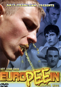 EuroPEEin DVD