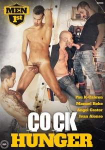 Cock Hunger DOWNLOAD