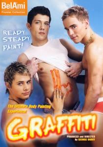 Graffiti DVD (S)