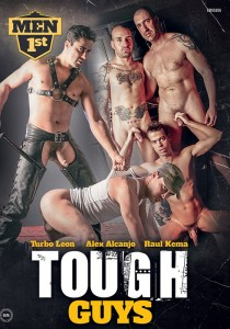 Tough Guys DOWNLOAD - Front