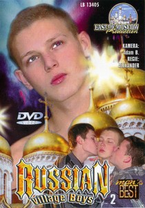 Russian Village Boys 2 DOWNLOAD - Front