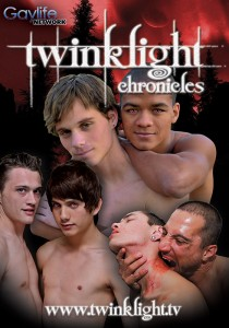 Twinklight Chronicles DOWNLOAD - Front