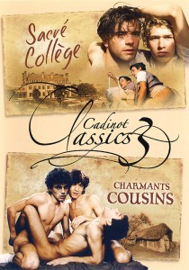 Cadinot Classics 3 DVD