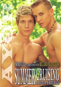 Summer Cruising DVD