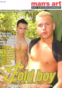 Sold Boy DVD (NC)