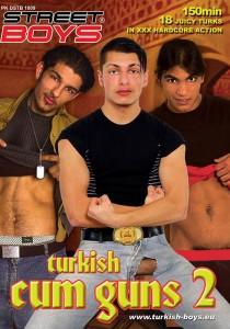 Turkish Cum Guns 2 DOWNLOAD - Front