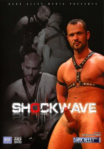 Shockwave DVD (no cover artwork)