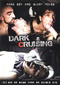 Dark Cruising DVD (S)