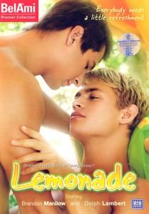 Lemonade DVD - Front