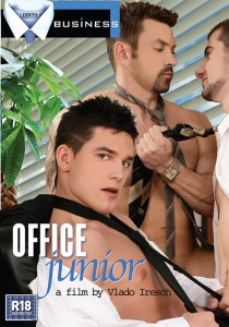 Office Junior DVD