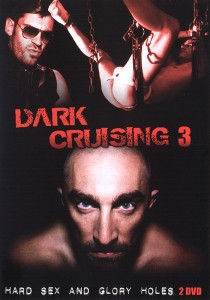 Dark Cruising 3 DVD (S)