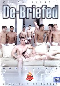 De-Briefed DVD