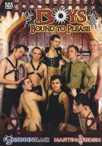 Boys Bound to Please DVD