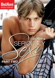 Seriously Sexy part 2 DVD (S)