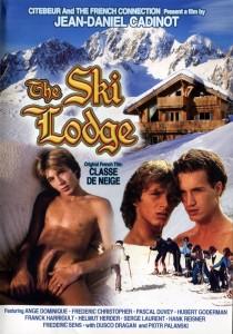 The Ski Lodge DVDR (NC)