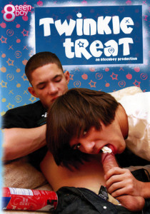 Twinkie Treat DVD (S)