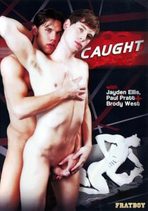 Caught DVD