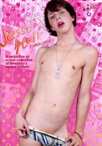 Jesse Starr volume 1 DVD (S)