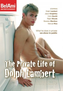 The Private Life of Dolph Lambert DVD (S)