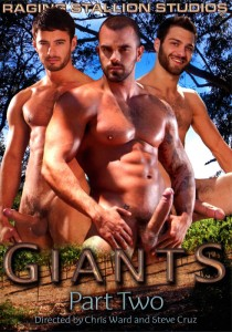 Giants Part Two DVD (S)