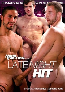 Late Night Hit DVD (S)