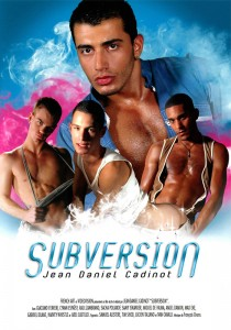Subversion DVD (S)