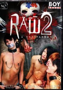RAW 2 DVD (NC)