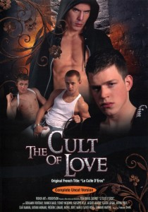 The Cult Of Love DVD