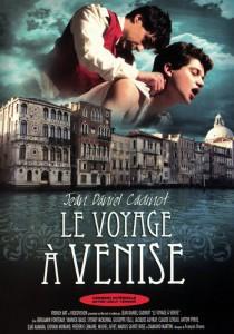 Le Voyage A Venise DVD (S)