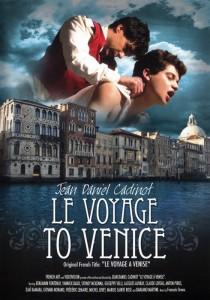 Le Voyage to Venice DVD