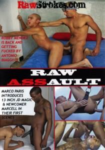 Raw ASSault DVD