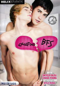 Cheating BFS DVD (S)