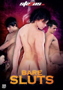 Bare Sluts DVD (NC)
