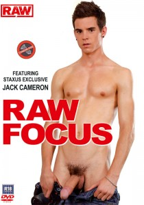 Raw Focus DVD