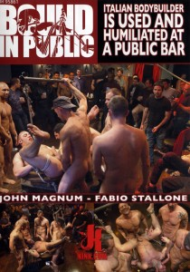 Bound In Public 4 DVD (S)