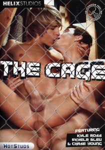 The Cage DVD