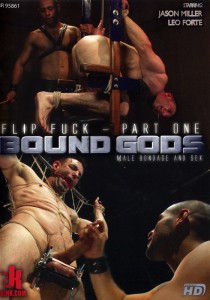 Bound Gods 12 DVD (S)