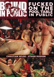 Bound In Public 17 DVD (S) - Front