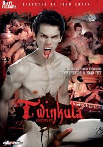 Twinkula DVD