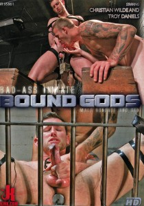 Bound Gods 21 DVD (S)