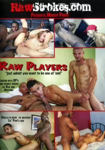 Raw Players DVD (S)