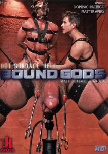 Bound Gods 23 DVD (S)
