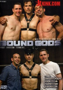 Bound Gods 2 DVD (S)
