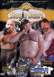 Stogie Bears DVD