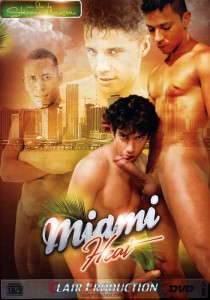 Miami Heat DVD (S)