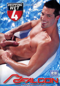 Dripping Wet 4 DVD